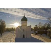 Пешие прогулки по историческому центру Переславля-ЗАлесского