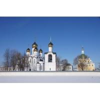 Зимние прогулки в Переславле-Залесском