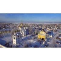 История, святыни и чудеса древних переславских монастырей