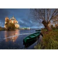 обзорная экскурсия по Переславлю на нашем автомобиле